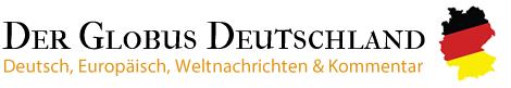 Globus Deutschland logo