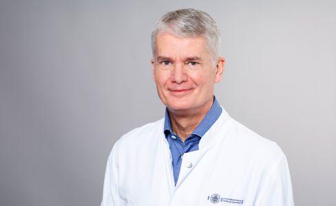 Prof. Dr. med. Reichenspurner