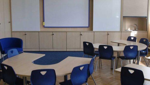 Mecklenburg- Vorpommern: Zwei Schulen müssen wieder schliessen wegen Corona (Foto: Michelle Roger)